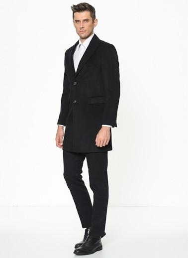 Beymen Business Palto Siyah